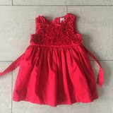 Red roses 18M dress in Ramstein, Germany