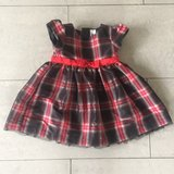 Plaid 18M dress in Ramstein, Germany