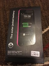 iPhone 5g/5s rechargeable battery case in Okinawa, Japan