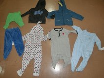 More Baby clothes in Okinawa, Japan