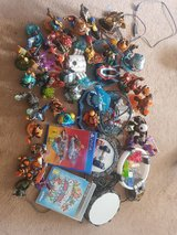Skylanders/ ps3/4 game in Lakenheath, UK
