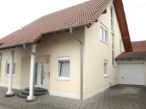 RENT: Perfect sized home in Katzenbach, available in January! in Ramstein, Germany