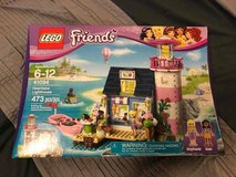 New LEGO Friends Heartlake Lighthouse Set 41094 in 29 Palms, California