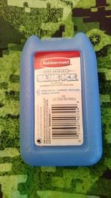 Rubbermaid Blue Ice, brand new in Perry, Georgia