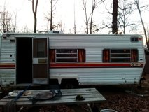 25 by 71/2 foot camper for sale in Fort Leonard Wood, Missouri