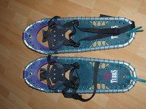 Universal Size Snow Shoes Like NEW in Wiesbaden, GE