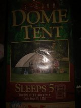*2 Room Dome Tent* in Fort Campbell, Kentucky