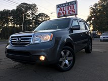 2012 Honda Pilot Touring Edition!! 3rd row!! Loaded in Cherry Point, North Carolina
