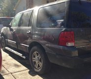 2003 Ford Expedition runs GREAT cold A/C in Spring, Texas