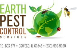 Earth Pest Control in Aurora, Illinois
