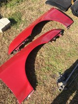 5gen Honda prelude fenders in Cherry Point, North Carolina