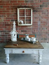 Farmhouse Coffee Table in The Woodlands, Texas