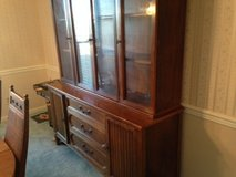 Antique China Cabinet in Perry, Georgia