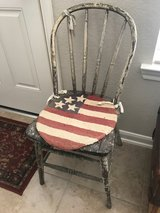 Old Chippy Chair in Conroe, Texas