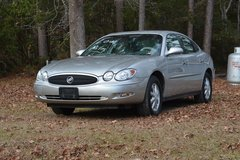 Buick Le Crosse in Camp Lejeune, North Carolina