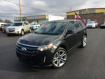 2011 FORD EDGE SPORT SUV 4D V6 3.7 Liter in Fort Campbell, Kentucky