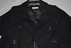 Peacoat Dress Coat in Ramstein, Germany