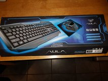 Gaming Keyboard And Mouse in Lakenheath, UK