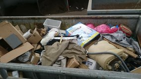 SEASONS  JUNK REMOVAL,  TRASH HAULING, PICK UP AND DELIVERY in Ramstein, Germany