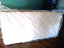 PILLOW TOP TWIN MATTRESS LIKE NEW in Lawton, Oklahoma