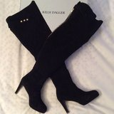 Kelsi Dagger Over the Knee Boots  NEW in Camp Pendleton, California
