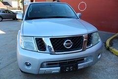 2010 Nissan Pathfinder in Tomball, Texas