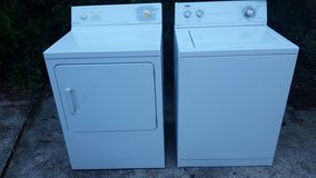 G/E LARGE CAPACITY ELECTRIC DRYER in Kingwood, Texas