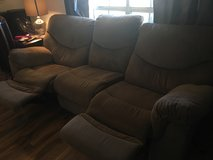 Reclining Sofa in Baytown, Texas