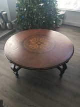 Large Wooden Coffee Table in Travis AFB, California