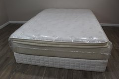 Queen Mattress in CyFair, Texas