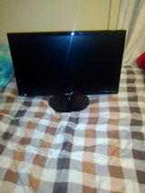 "24"" Monitor, SD300-  Samsung Flat Screen) in Fort Campbell, Kentucky"