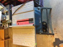 Ryobi RTS10 Table Saw in San Clemente, California