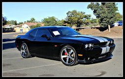 2013 Dodge Challenger***Hemi 6.4L Engine***28k Original Miles** Clean CARFAX in Camp Pendleton, California