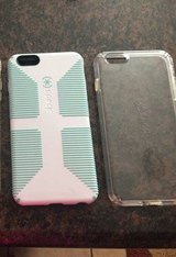IPhone 6 Plus or 6s Plus - SPECK CASES in Kingwood, Texas