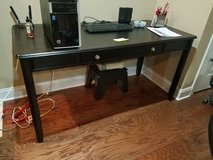 Ashley desk in Fort Campbell, Kentucky
