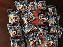 Marvel mystery packs Stalking Stuffers in Fort Leonard Wood, Missouri