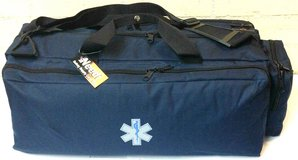 Needi Medical Emergency Paramedic O2 Trauma Gear Carry Bag  (NEW) in Fort Leonard Wood, Missouri