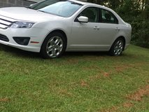 2011 ford fusion in Warner Robins, Georgia