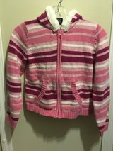 Girl's Rain & Sweater Jackets 10/12 in Fort Campbell, Kentucky