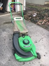 Lawnboy Lawnmower in Naperville, Illinois