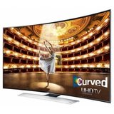 Samsung UHD 4K HU9000 Series Curved Smart TV - 55 Class in Fort Hood, Texas