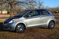 2008 Toyota Yaris in Fort Leonard Wood, Missouri