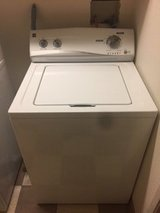 Washer and Dryer Set in Camp Pendleton, California