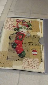 15 christmas cards and envelopes. in 29 Palms, California