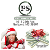 No Credit Check Christmas Loans in Keesler AFB, Mississippi