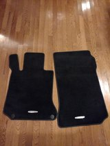 Mercedes-Benz OEM floor mats in Glendale Heights, Illinois