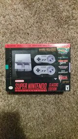 Super NES Classic Edition! in Fort Leonard Wood, Missouri