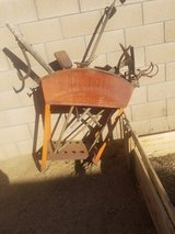 Union tool holder in Yucca Valley, California