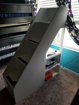 bunk bed staircase **sale in The Woodlands, Texas