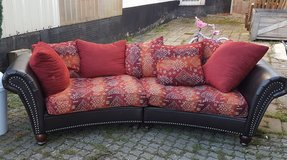 Xxl Couch &Perfect Condition in Ramstein, Germany